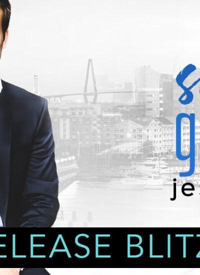 "RELEASE BLITZ: ""Southern Gentleman"" by Jessica Preston"