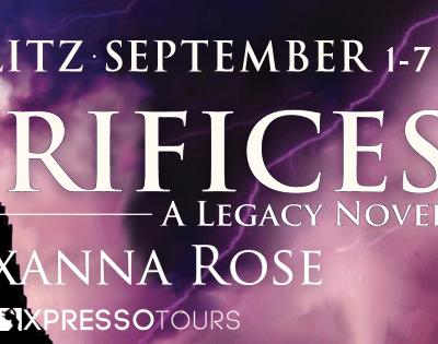"BOOK BLITZ: ""Sacrifices"" by Roxanna Rose"