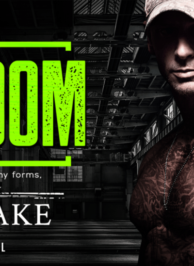 """COVER REVEAL: """"Freedom"""" by J.L. Drake"""