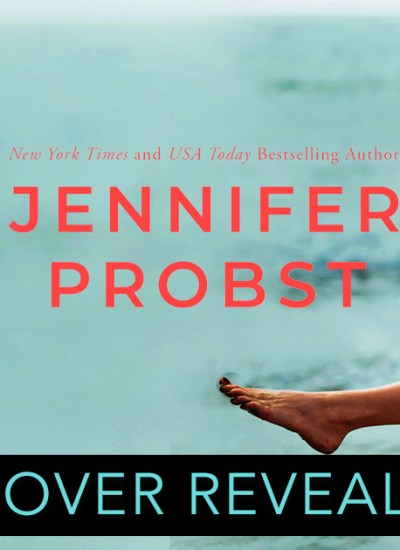 """COVER REVEAL: """"Love on Beach Avenue"""" by Jennifer Probst"""