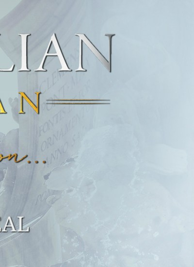 """COVER REVEAL: """"The Italian"""" by T L Swan"""