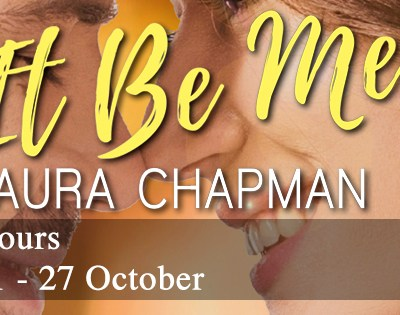 "BOOK FEATURE: ""Let It Be Me"" by Laura Chapman"