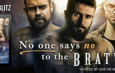 "RELEASE BLITZ: ""A Baby for the Bratva"" by Chloe Kent"