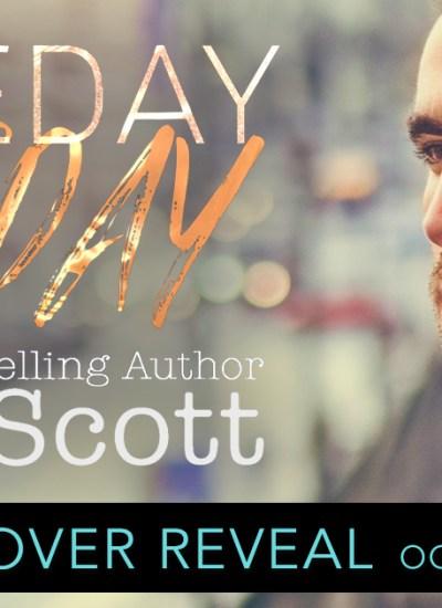 "COVER REVEAL: ""Someday, Someday"" by Emma Scott"