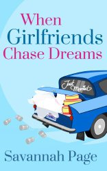 vdaywhen girlfriends chase dreams