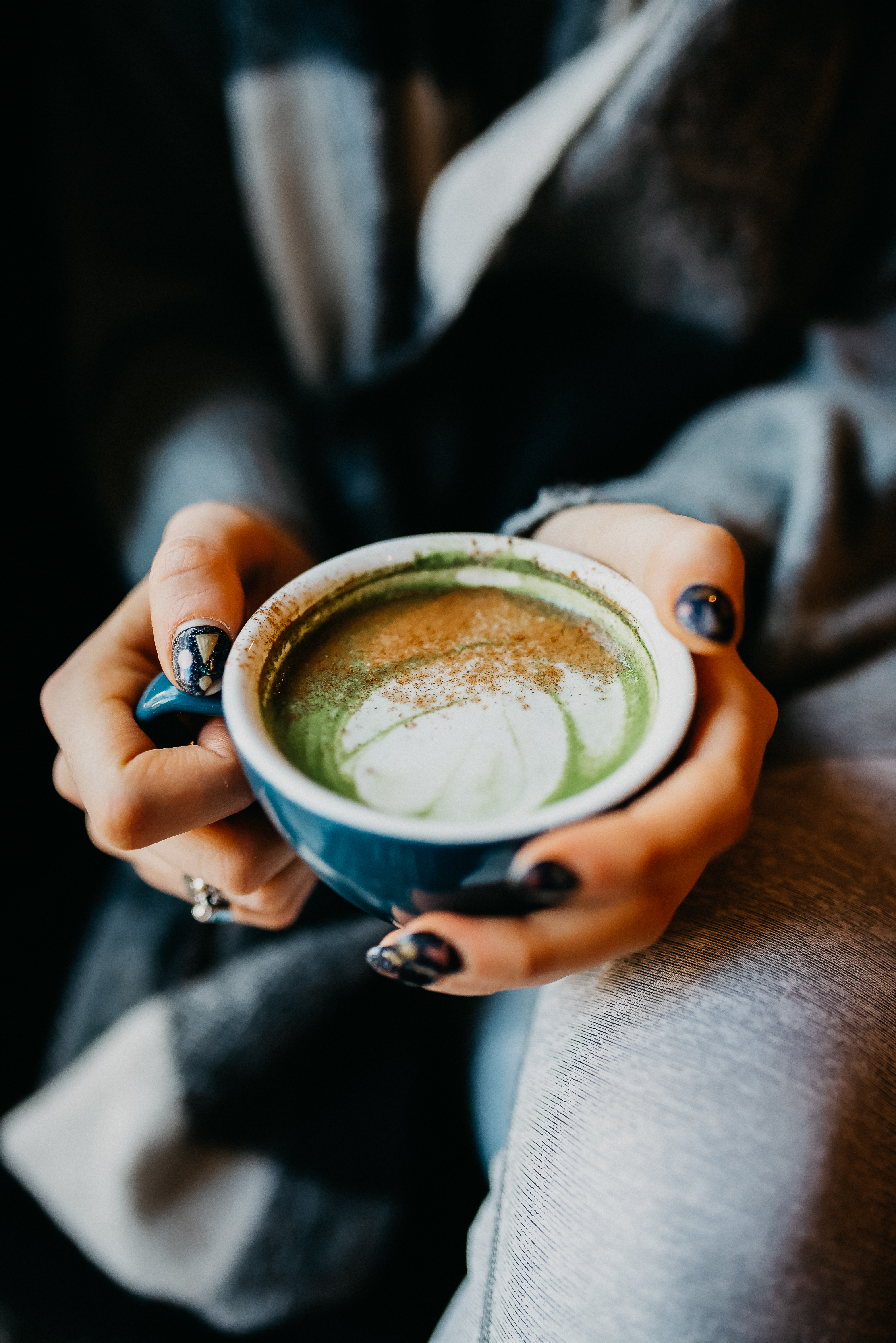 be1739c89 Chickpea's Guide to the Best (Not So Sweet) Matcha in Chicago - Chickpea in  the City | Chickpea in the City