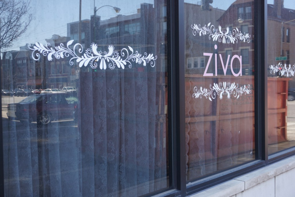 Ziva Boutique
