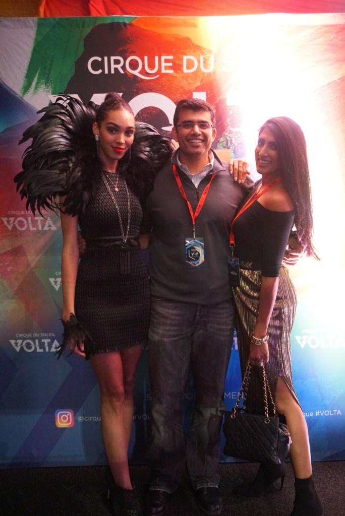 VOLTA VIP Experience