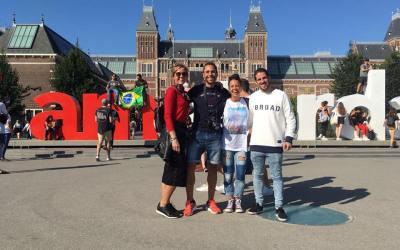 10 Imprescindibles que ver y hacer en Amsterdam
