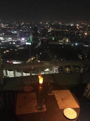 Rooftop UNO MAS