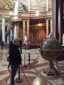Biblioteca Nacional Austriaca - Chic Lices