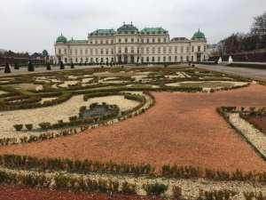 Palacio belvedere - Chic Lices