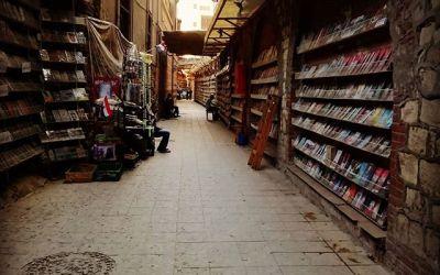 Día 3 El cairo: Barrio Copto – Mezquitas y Barrio Islamico