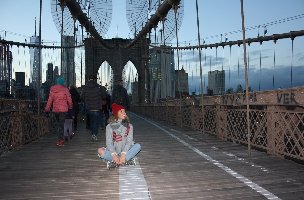 Libros que debes leer antes de viajar a Nueva York