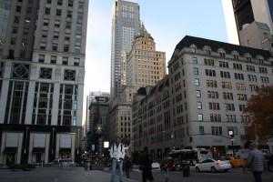 5ª Avenida de NY