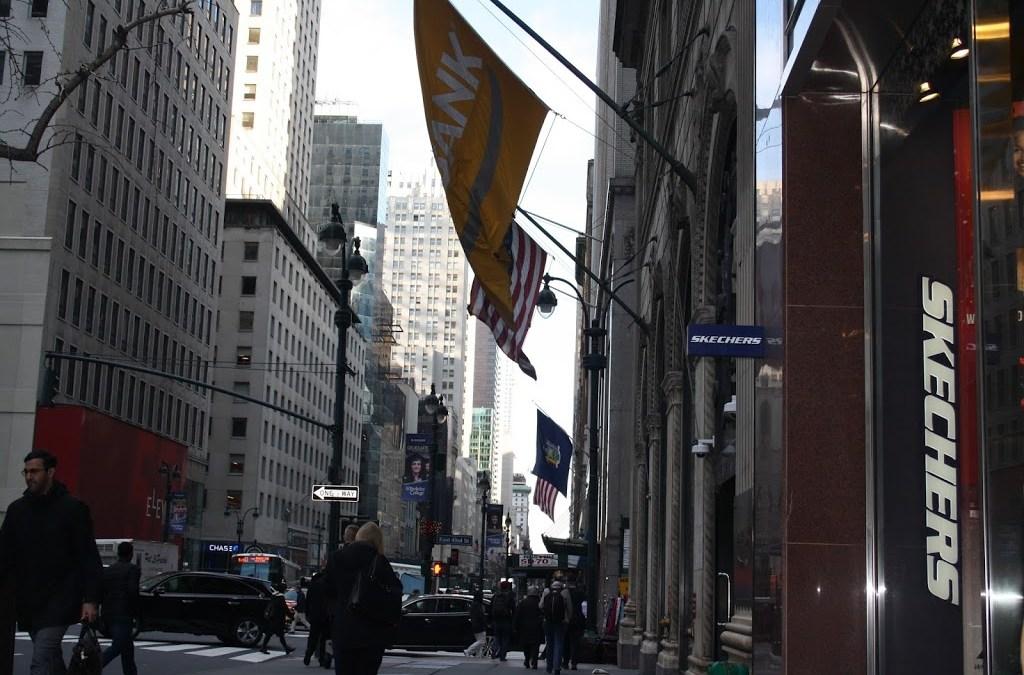 Galeria Fotografica de Nueva York (1/2)