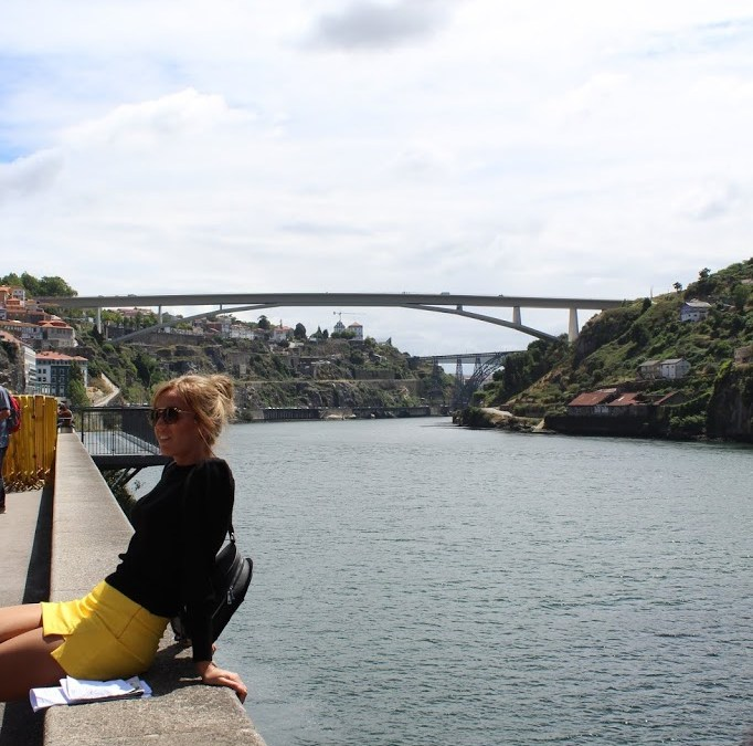 Preparativos del viaje Galicia y Portugal.