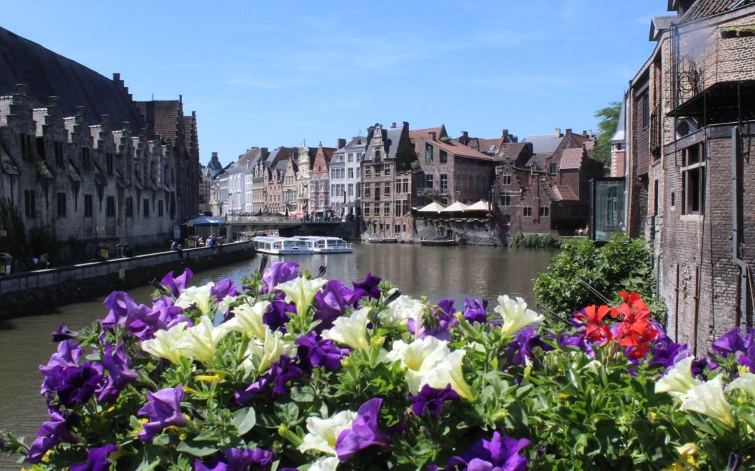 10 imprescindibles que ver y hacer en Gante