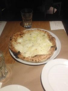 Ribalta Pizzas NY
