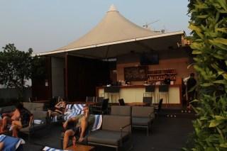 Rooftop Hotel