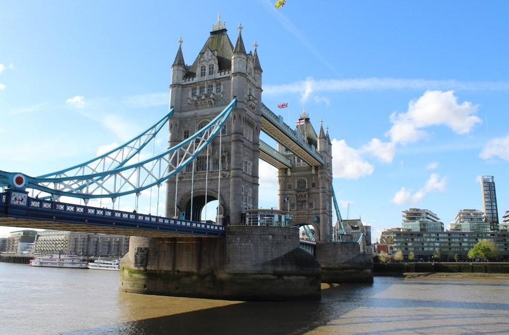 Dia 1 Guia de Londres: Viaje Malaga – Londres