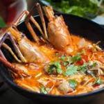 Element Restaurant @ Amara Hotel Bangkok