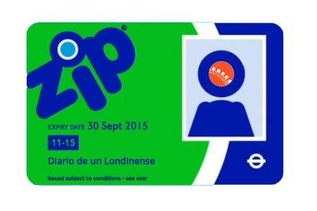 Transporte en Londres para niños y familias