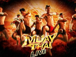 Muay Thai Live
