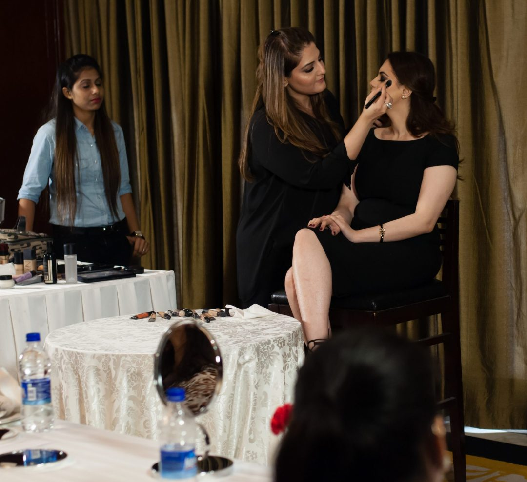 Beauty Source & Talk Beauty Workshop_edit