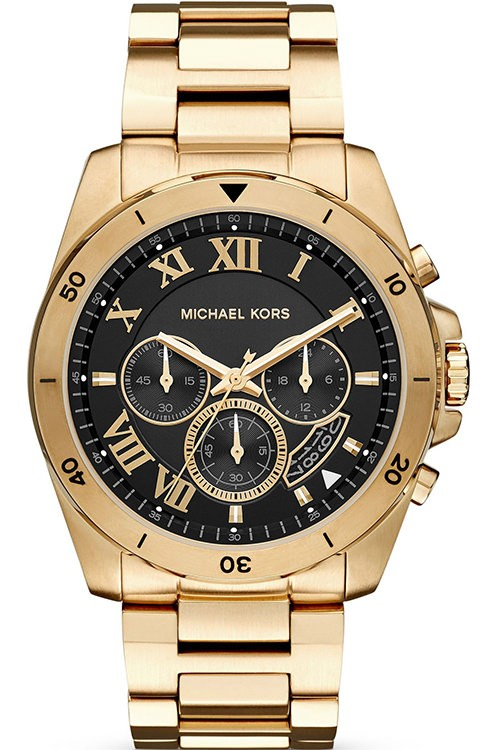 For Him: Michael Kors Brecken MK8481