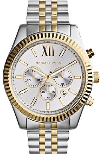 For Him: Michael Kors Lexington MK8344