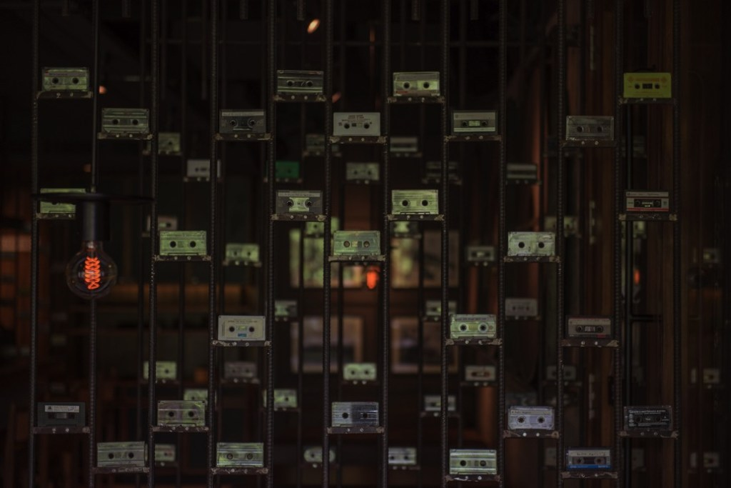audio-cassette-wall