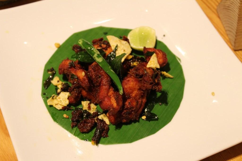 Fish Fry Kerala