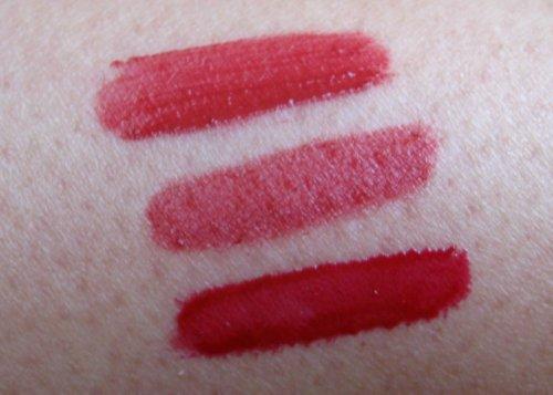 I miei rossetti rossi (e un veloce how to) (3/6)