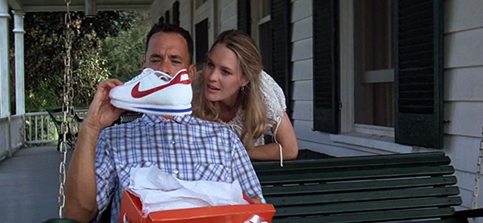 Las clásicas Nike Cortez vuelven para quedarse