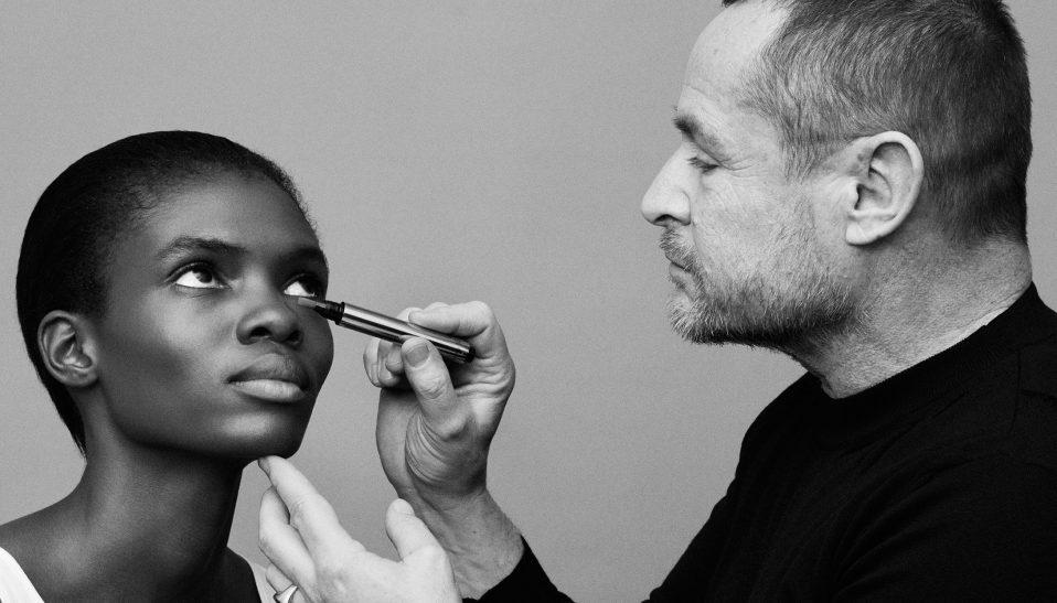 La colección del codiciado maquillador Tom Pecheaux para YSL