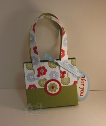 Angie's Handbag