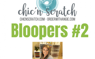 Chic n Scratch Bloopers #2