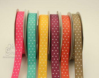 In color ribbon