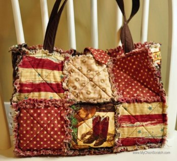 Deanna's purse