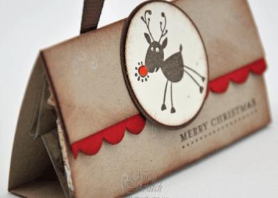 Reindeer Food….again :)