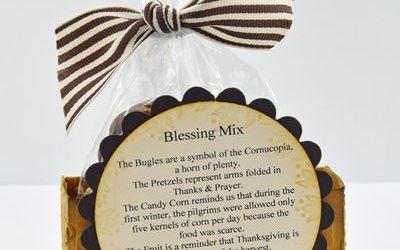 Blessing Mix Box 2010