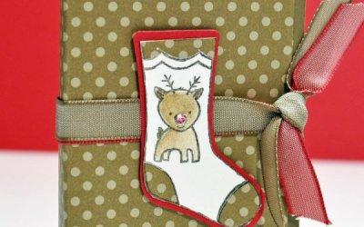 12 Days of Christmas #1 Reindeer Food