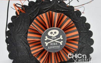 12 Weeks of Halloween Week 3 2012