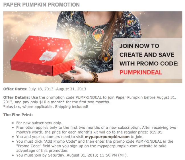 PumpkinDeal