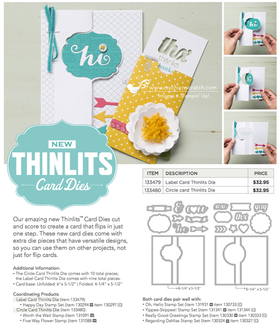 thinlits-card-dies