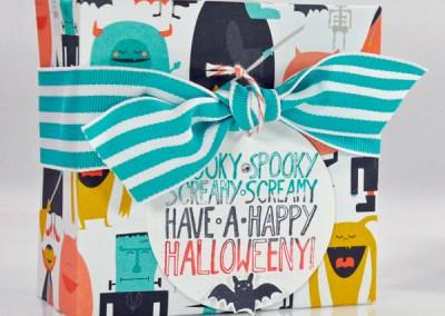 12 Weeks of Halloween 2014 Week 1