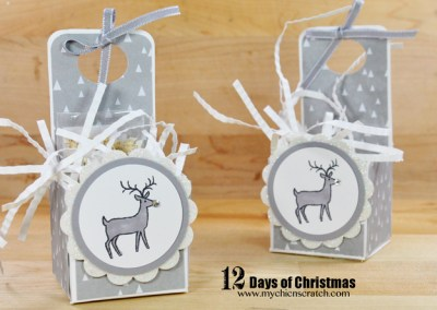 12 Days of Christmas 2014 Day 4