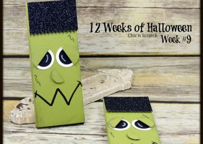 12 Weeks of Halloween 2015 Week 9