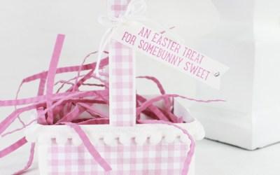 Facebook Friday #12 – Easter Basket
